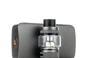 GEN S 220W Mod Starter Kit by Vaporesso Review