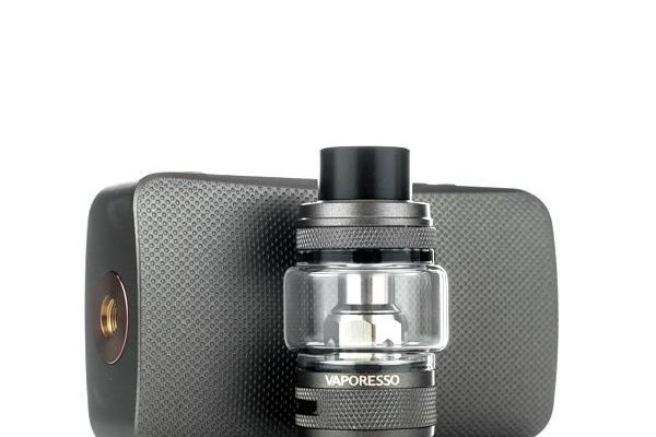 GEN S 220W Mod Starter Kit by Vaporesso Review